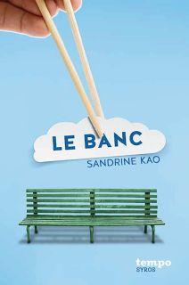 site de Sandrine Kao
