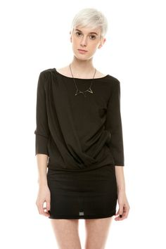 Ariela Mini Dress