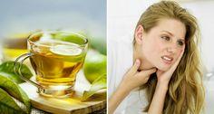 Las 5 mejores hierbas para tratar el dolor de garganta.