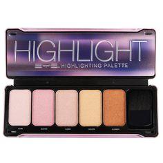 Highlight Palette - Illuminator - Face - Shop -$16.95