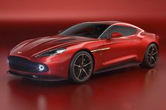 Aston Martin has just unveiled the most beautiful car of the year