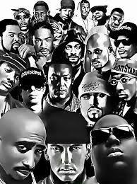 Timeline of Hip-Hop
