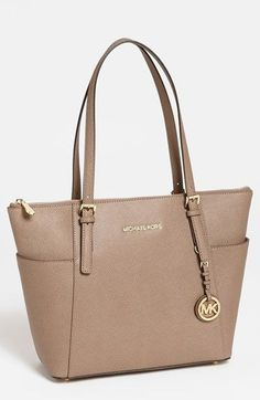 I'll Be Adding This MK Bag To My Collection Soon. ;-)