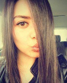 Turkish Actors, Actors & Actresses, Long Hair Styles, Celebrities, Girls, Beautiful, Beauty, Turkish Language, Toddler Girls