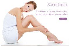 Suscribete a nuestros boletines en www.advancedesthetic.com.co y recibe los mejores tips para el cuidado de la piel.