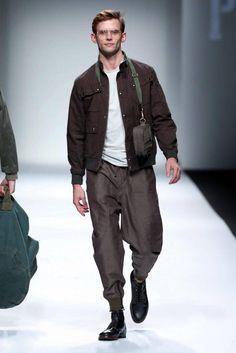 Male Fashion Trends: AK Club Spring-Summer 2017 - Shanghai Fashion Week