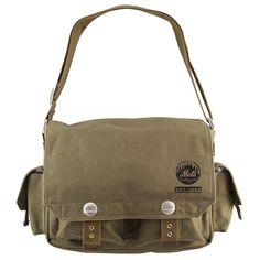 New York Mets MLB Prospect Deluxe Messenger Bag