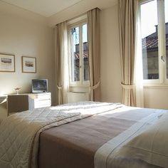 FLORENZ: 4 Sterne Hotel Residence Hilda - Toskana, Italien