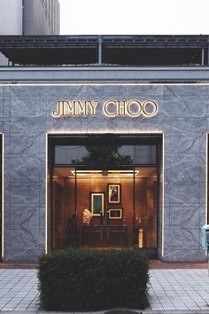 Jimmy Choo | Upper East Fashion