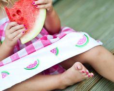 It's Watermelon Season!