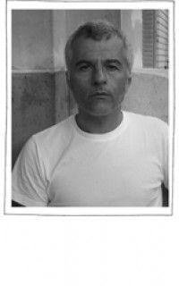 Alexandre Sredojevic, auteur du 'Soleil des Balkans'.