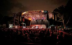 Free Concerts in NYC, Summer 2013 – SummerStage, Celebrate Brooklyn! and More / nycgo.com