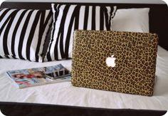 Leopard Mac!!