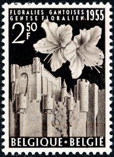 De Gentse Floraliën (deel 1)