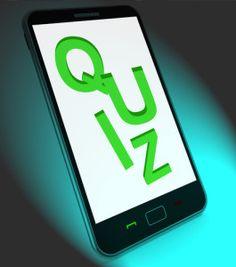 Mobile Marketing Automation | [Quiz] Sprawdź swoją wiedzę o marketingu mobilnym #CRMforMobile #MobileMarketingAutomation #MobileMarketing #MarketingAutomation #quiz
