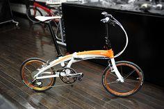 Tern VERGE X10がやってきた! - ライフ・ライフ・ライフ Tern Bike, 20 Wheels, Folding Bicycle, Brompton, Electric Bicycle, Cars And Motorcycles, Mini, Cycling, Baby