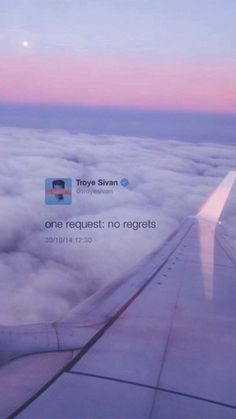 Fly Away // wallpaper Tweet Quotes, Twitter Quotes, Instagram Quotes, Mood Quotes, Tumblr Quotes, Lyric Quotes, Qoutes, Troye Sivan Lyrics, Troye Sivan Quotes