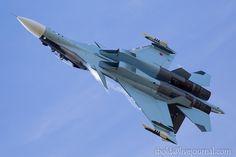 Su-30CM