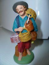 santon escoffier 7 cm le vannier Ronald Mcdonald, Saints, Character, Daycares, Diy Decorating, Projects, Atelier, Lettering