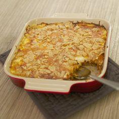 Weight Watchers Taco Casserole Recipe | MyRecipes.com