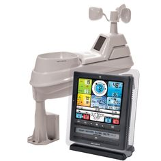 Awesome Top 10 Best Wireless Weather Stations in 2016 reviews