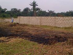 The plots are located in Wood Island, Ishawo, Agric, Ikorodu It is free from government acquisition, free from land tout (omo onile).  Click on the image for full details  #realestate #property #land #forsale #Agric #Ikorodu #Lagos #Nigeria