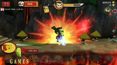 samurai vs zombies defense wave 68