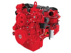 Specifications for the Cummins QSG 12 heavy-duty industrial engine. Old Ford Trucks, Lifted Chevy Trucks, Pickup Trucks, Hydrogen Production, Cummins Diesel Engines, Diesel Cars, Diesel Vehicles, New Holland Tractor, Custom Trucks