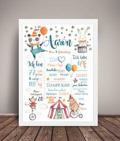 First Birthday Parties, Girl Birthday, First Birthdays, Baby Shower Gifts, Baby Gifts, Nursery Frames, Diy Nursery Decor, Baby Posters, Baby Frame
