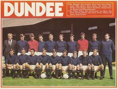 1970/71 Dundee