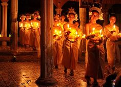 Children of Angkor: Conservatoire NKFC Preah Ream Buppha Devi in Camdodia .Rare Rituals of Cambodian Dance Revealed in Buddhist Temple Buddhist Pagoda, Buddhist Temple, Phnom Penh, Half The Sky, Volunteer Abroad, My Beautiful Daughter, Angkor, Laos, World Cultures