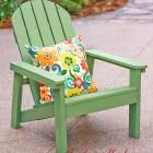 Ana White   Build a Home Depot DIH Workshop Adirondack Chair   Free and Easy DIY Project and Furniture Plans