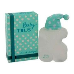 Baby Tous by Tous - Eau De Cologne Spray 3.4 oz - Women by Etailer360. $24.90. Null. From the Spanish accessory company, this is floral fruity fragrance for the woman. Top notes are mandarin orange, neroli and bergamot; middle notes are orange blossom, apple, pear and rose; base notes are musk, petit grain and cedar. The bottle is adorable and will put a smile on her face.