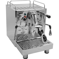 9 Best Commercial Espresso Machines for Small Coffee Shops [2020] - 2Caffeinated Commercial Espresso Machine, Espresso Machine Reviews, Espresso Coffee Machine, Cappuccino Machine, Coffee Maker, Small Coffee Shop, Coffee Shops, How To Order Coffee, Best Espresso