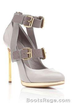 High Heels - Women Boots And Booties