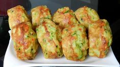 Baking & Cooking with Ninik: Zucchini Cheese Muffins Zucchini Muffins, Zucchini Cheese, Cheese Muffins, Recipe Zucchini, Tofu Recipes, Baking Recipes, Healthy Recipes, Muffin Tin Recipes, Muffin Tins
