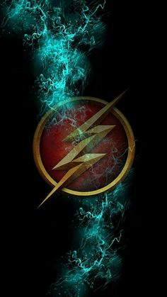Flash wallpaper by mishu_ - 98 - Free on ZEDGE™ Flash Wallpaper, Hd Wallpaper Android, Cool Wallpaper, Wallpaper Backgrounds, Supergirl Gif, Supergirl And Flash, Dc Comics, Flash Comics, Wallpapers Geek