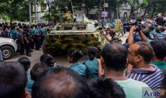 Stop killing in name of religion: Bangladesh…: Bangladesh's Prime Minister Sheikh Hasina pleaded with Islamist extremists to stop killing…