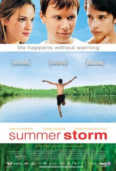 """FREE FULL MOVIE! """"SUMMER STORM"""" 