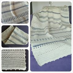SOL blanket