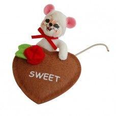 """3"""" Sweet Treats"""
