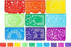 $17.50 an improptu festive Mexican themed party is easily pulled together with one of these, some colorful blankets with lots of pre-made margaritas!