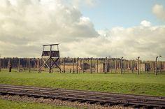 Auschwitz - Brezinka, Poland