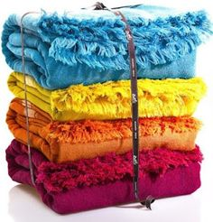 Hermès Beach Towels