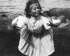 Anastasia Nicholaevna Romanov