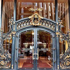 45 best hotel entrance images entrance architecture for Hotel door decor