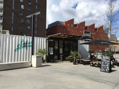 V-box Gent – Kickass streetfood