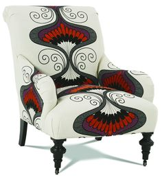 The Monet Chair