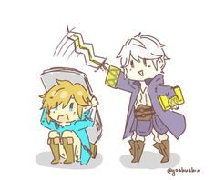 fire emblem awakening | Tumblr