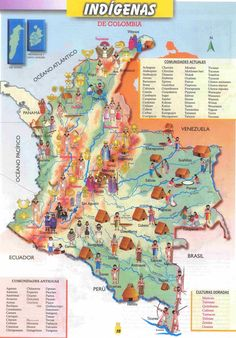 Miss living in Colombia for many years Going back to visit soon Things and Products I like